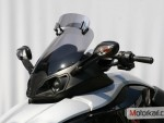 Plexi MRA pro CAN AM SPYDER 1000/RS Variotouring M