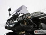 Plexi MRA pro KAWASAKI ZX 6 R 05-08 Racing