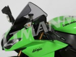 Plexi MRA pro KAWASAKI ZX 6 R 09- Racing