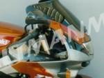 Plexi MRA pro KAWASAKI ZX 9 R -97 Spoiler