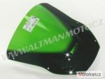 Plexi MRA pro KAWASAKI ZX 12 R 00-01 Racing