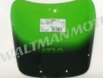 Plexi MRA pro KAWASAKI ZRX 1200 R 01- Spoiler