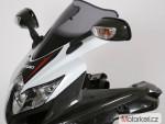 Plexi MRA pro SUZUKI GSX-R 750 08-10 Original