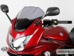 Plexi MRA pro SUZUKI GSF 1250 SA BANDIT 07- Original