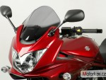 Plexi MRA pro SUZUKI GSF 1250 SA BANDIT 07- Spoiler