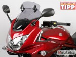 Plexi MRA pro SUZUKI GSF 1250 SA BANDIT 07- Variotouring