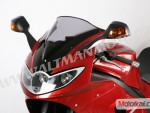Plexi MRA pro TRIUMPH SPRINT ST 1050 05- Racing
