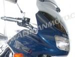 Plexi MRA pro YAMAHA XJ 900 S DIVERSION 95- Variotouring