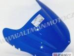 Plexi MRA pro YAMAHA YZF 750 R Racing