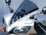 Plexi MRA pro YAMAHA YZF R1 02-03 Racing