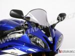 Plexi MRA pro YAMAHA YZF R6 06-07 Racing
