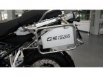 ALU toolbox pro BMW R1200GS Adventure LC