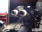 Výfuky Mivv Yamaha FZ6 Fazer i S2
