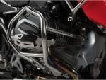 Nerezové padací rámy spodní SW-Motech R1200GS LC 2013