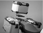 Sada 3 kufrù SW-motech TraX Adventure  nosièe