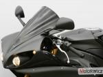 Plexi MRA pro YAMAHA YZF R 1 09- Racing