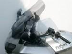 Plexi MRA pro YAMAHA FJR 1300 -05 Varioscreen M