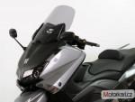 Plexi MRA pro YAMAHA T-MAX 530 (XP) 12- Variotouring M