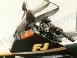 Plexi MRA pro YAMAHA FJ 1200 88-90 Turistické