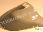 Plexi MRA pro YAMAHA FZR1000 EXUP 91-93 Racing