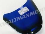 Plexi MRA pro YAMAHA FZS 600 FAZER 98-01 Original