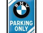 d�rky pro majitele BMW