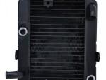 Yamaha YP 250 Majesty vodní chladiè