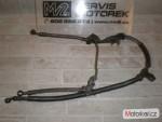 brzdové hadice pøední brzdy(Honda)