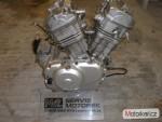 Motor kompletní(Honda)