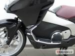 Padací rámy Honda Integra NC 700 D (RC62) 2012-2013