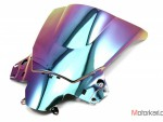 Honda CBR 250 R 2010-2013 Racing plexi iridium