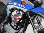 Padací rám Heed pro BMW F650GS 2000-2007