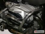 Klasický spodní padací rám Heed pro BMW R1200GS 2004-2012