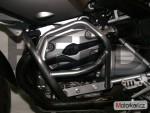 Zesílený spodní padací rám Heed pro BMW R1200GS 2004-2012