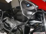 Velký padací rám Heed pro BMW R1200GS 2004-2007