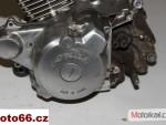 Víko motoru  Honda CA 125 Rebel