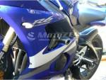 Padací protektory - Yamaha YZF 600 R6 2003-2005
