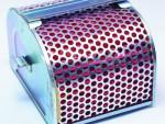Vzduchodé filtry HifloFiltro HF