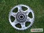 Rozetaunasec Ducati 696