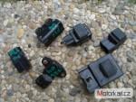 Relatka ,spinace,TPS senzor FZ6