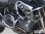Velký padací rám Heed pro BMW R1200GS LC 2013