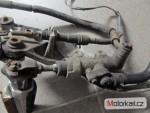 Zadni brzdova pumpa suzuki gsf 650