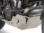 Hliníkový kryt motoru pro KTM 1050/1190 Adventure