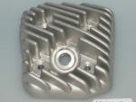 Hlava v�lce Peugeot SV Geo 50  100070060