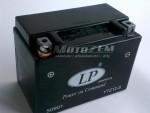 Baterie bezúdržbová gelová Landport YTZ12S