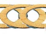 Lamely spojky - sada Piaggio Vespa PX 125 100280040