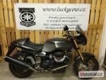 Moto Guzzi V 11 Cafe Sport-16tkm-TOP