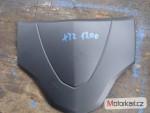 XT1200Z plast pod plexi