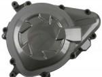 Víko motoru alternátoru / spojky / zapalování / klikové høíd