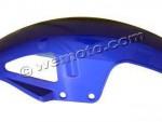 Pøední blatník Suzuki GS125 modrý
